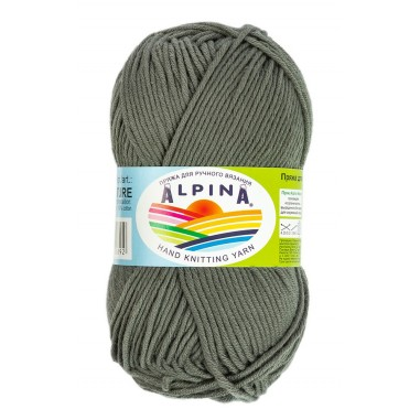 alpina nature пряжа